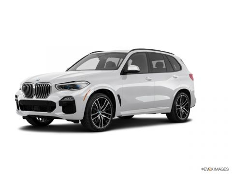 Certified Pre-Owned 2019 BMW X5 XDRIVE50I SPORT