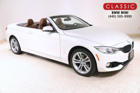 Pre-Owned 2017 BMW 430 i xDrive