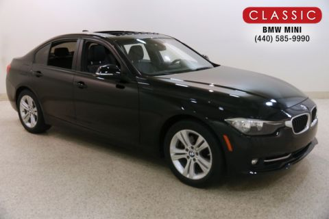 Certified Pre-Owned 2016 BMW 328 328I XD