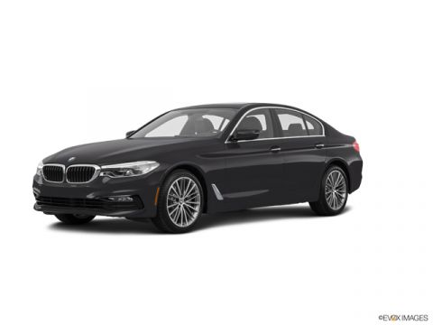Certified Pre-Owned 2019 BMW 530 530I XDRIVE SED