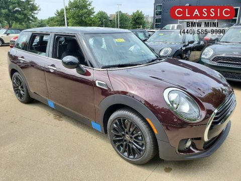 2019 MINI Cooper Clubman Signature