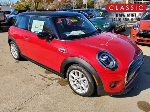 New 2020 MINI Hardtop HT