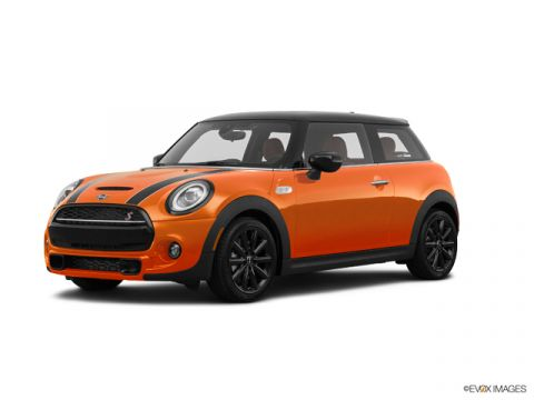 New 2020 MINI Hardtop S HT