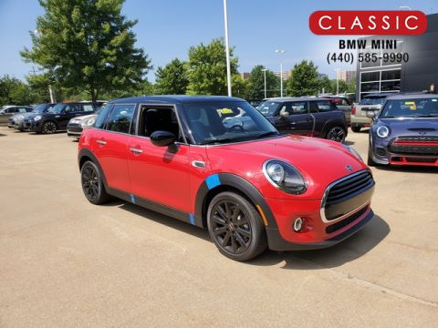 2021 MINI Hardtop 4 Door OXFORD