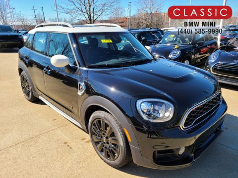 2020 MINI Countryman Cooper S ALL4